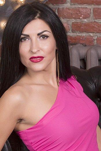 Olga age 35