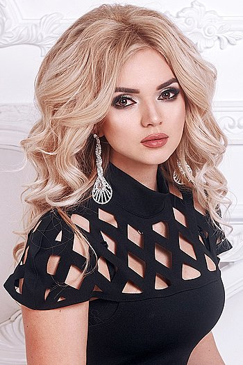 Elizaveta age 28
