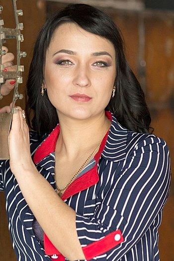 Irina age 31
