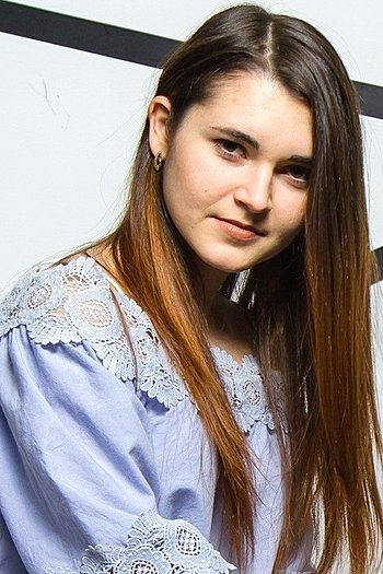 Elizaveta age 22