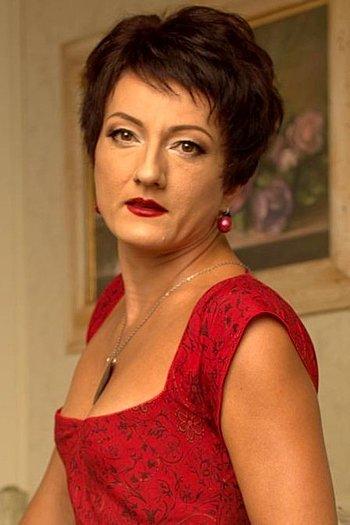 Svetlana age 42