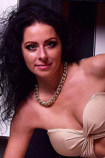 Ludmila age 38