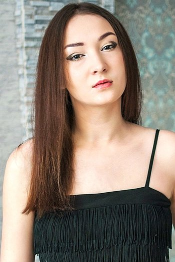 Evgenia age 19