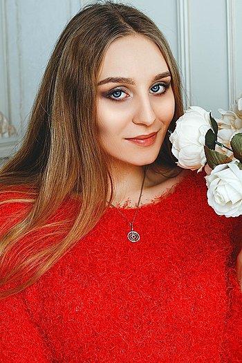 Arina age 20