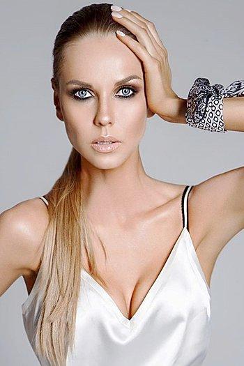Anastasia age 37