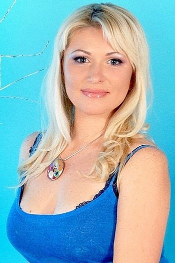 Daria age 35