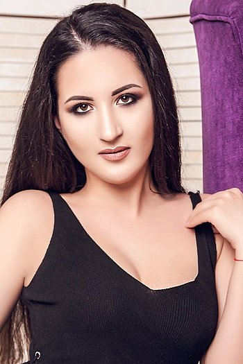 Sabina age 21