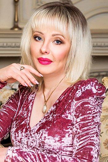 Natalya age 41