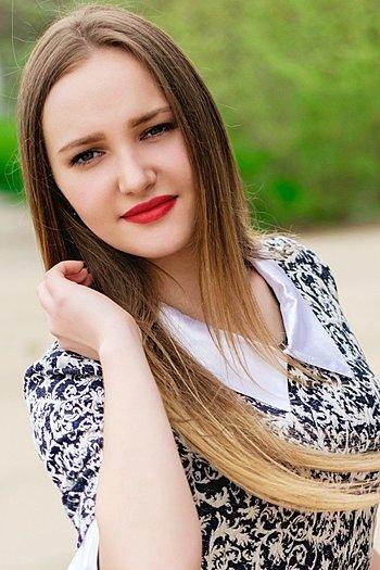 Svetlana age 20