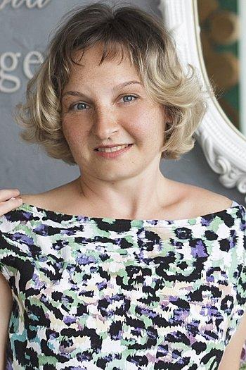 Eugeniya age 44