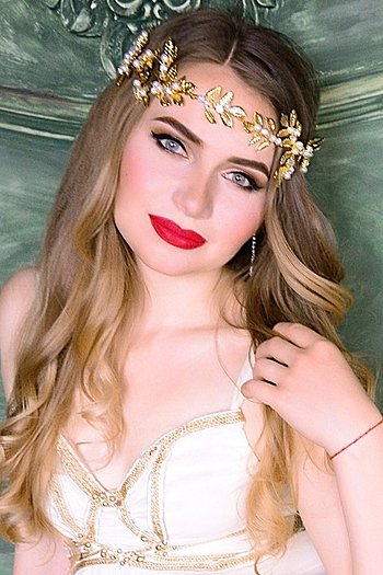 Svetlana age 23