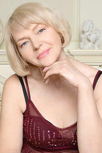 Tetyana age 69