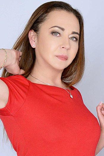 Irina age 50