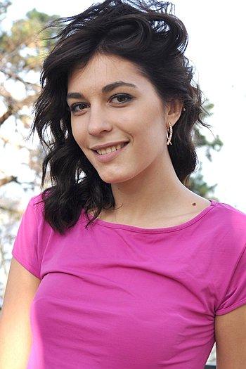 Victoriya age 21