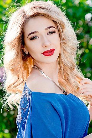 Vitalina age 22