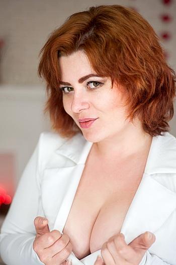 Ivanna age 29