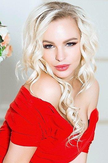 Ekaterina age 28