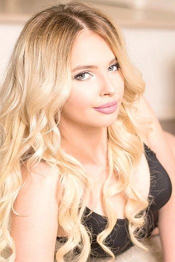 Anastasiya age 20