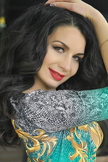 Olga age 34