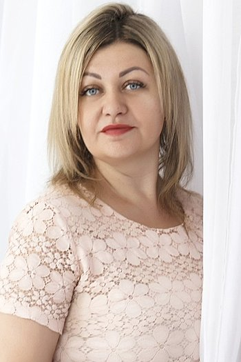 Irina age 34