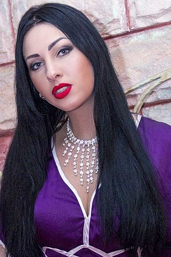 Katya age 32
