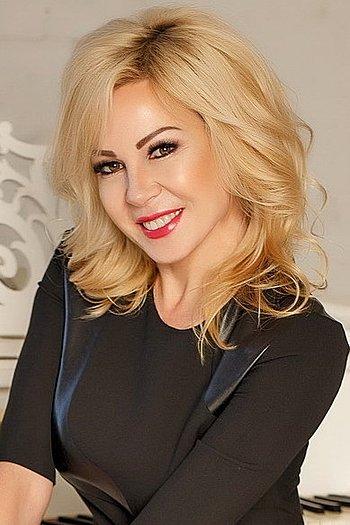 Lyubov age 52