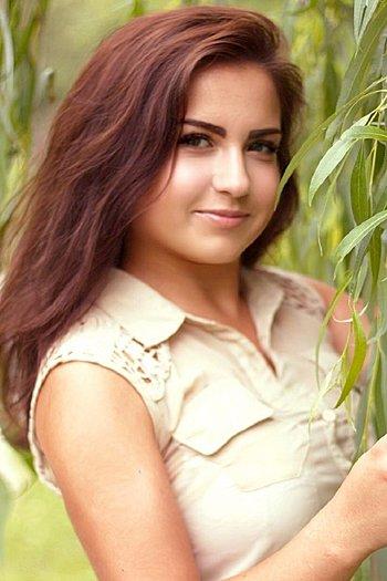 Svetlana age 21
