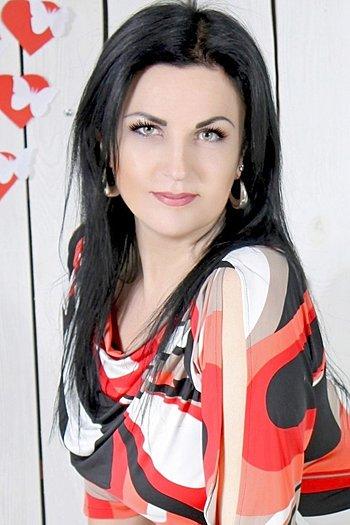 Olga age 43
