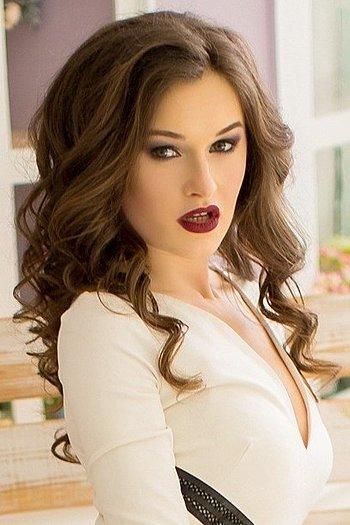 Uliana age 24