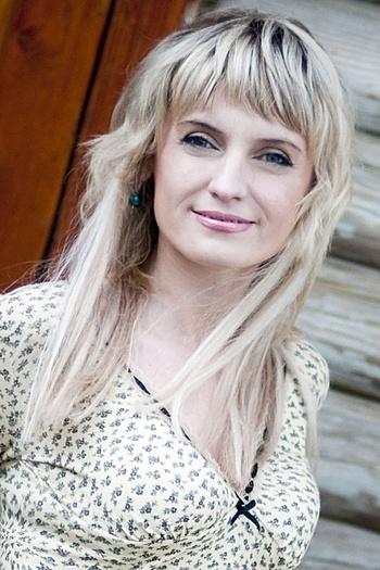 Svetlana age 45