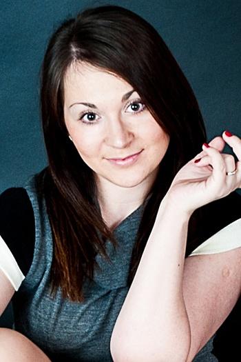 Liliya age 30