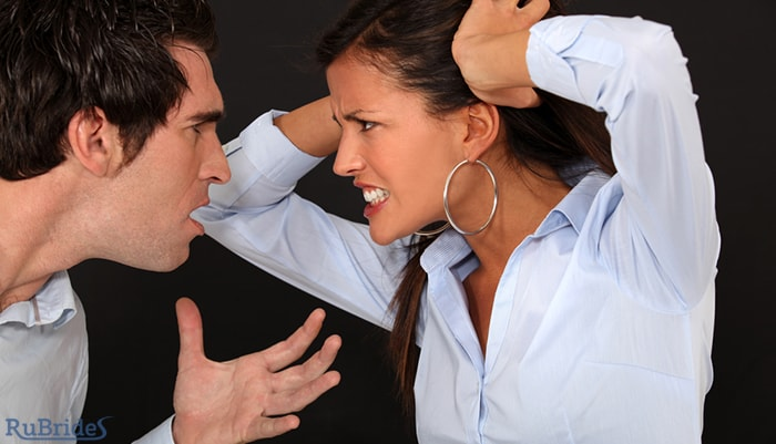 anger in relationships